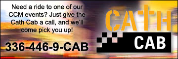 The Cath Cab