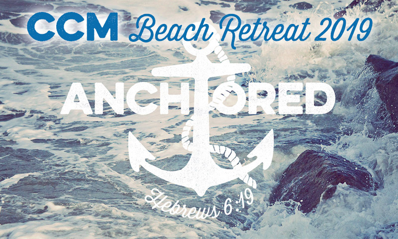 Beach Retreat 2017