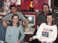 Kennon family